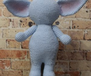 Create your own loveable character doll 20
